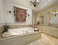 two-person soaking tub