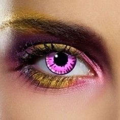 Enchanted Coloured Contact Lenses (90 Day)