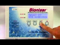 Bionizer is a salt and chlorine-free pool ionisation system that beats any other pool system. Swimming Pool Maintenance, Free Pool, Water Sources, Salt And Water, Programming, Swimming Pools, Meet, Pure Products, Technology