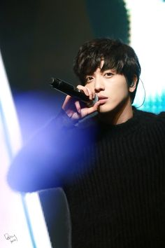 150117 [CNBLUE] Jung Yonghwa.
