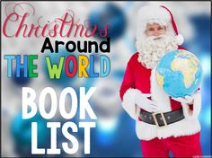60 Christmas Around the World Books including a complete download list for free