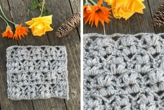 Stitch Patterns and Tutorials Archives - Crochet Stitches For Beginners, Crochet Stitches Patterns, Lace Patterns, Stitch Patterns, Crotchet Stitches, Learn To Crochet, Easy Crochet, Free Crochet, Unique Crochet