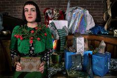 Beacon's Closet, December 2013 - photos: Carly Rabalais, styling: Bunny Lampert