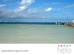 LGBT ALL INCLUSIVE AL CARIBE. Playa Langosta en Cancún, tiene un oleaje tan tranquilo que te permitirá nadar de manera segura en sus cálidas aguas y disfrutar cualquier tipo de actividad acuática. Además, desde el muelle salen recorridos a otros sitios cercanos para que tú y tu pareja, puedan conocer más sobre la belleza natural de este destino y pasen los días más agradables durante sus vacaciones. Adquiere alguno de los packs all inclusive que en Booking Hello tenemos para ustedes y…