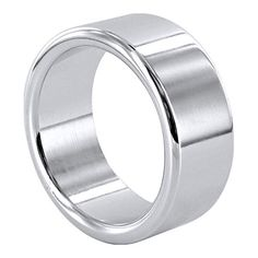 Alloy Metallic Ring - XL - Penisring