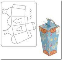 cajas regalos navidad para imprimir (11)