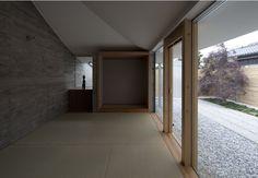 Galería de Casa de cubierta perforada / NKS Architects - 7