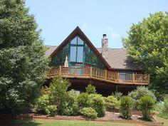 Cabin vacation rental in Hiawassee from VRBO.com! #vacation #rental #travel #vrbo