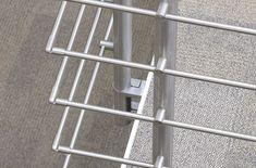 Pro-Railing range of stainless steel handrail & balustrade system components. Stainless Steel Balustrade, Railings, Range, Contemporary, Create, Design, Verandas, Steel, Accessories