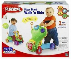 Step Start Walk 'n Ride - Colors May...  Order at http://www.amazon.com/Step-Start-Walk-Ride-Colors/dp/B00004T2WP/ref=zg_bs_166269011_81?tag=bestmacros-20