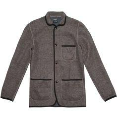 Sunny Sports 3 Pocket Wool Jacket