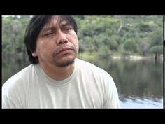 """""""Manter-se vivo é a maior contribuição que o índio pode dar ao Brasil.""""     Daniel Munduruku"""