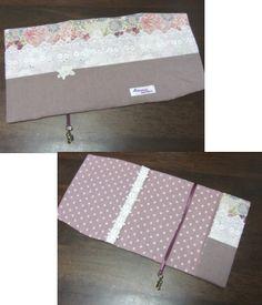 簡単♪ブックカバーの型紙と作り方 : ハンドメイドどっとこむ 無料レシピ紹介*オリジナルハンドメイド雑貨制作・販売