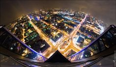 Ekaterenburg by Vitaliy Raskalov on 500px