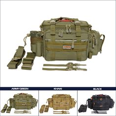 New and High Quality Large Tackle Bag Our Large multi-functional Lure Fishing bag with large storage space. This bag comes in three different colors that y Fishing Tackle Bags, Fishing Tools, Fishing Lures, Fish In A Bag, Waist Pack, Cheap Bags, Multifunctional, Bag Storage, Backpack Bags