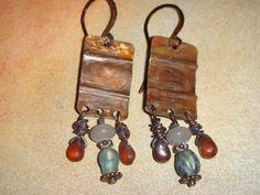 Great earrings  $24.00