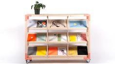Designline - Newcomer: Kixbox | designlines.de