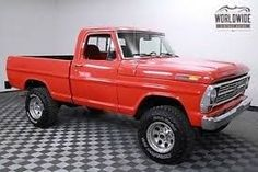 Image result for ford pick up 1967 #classictrucks