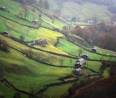 vega-de-pas. Cantabria