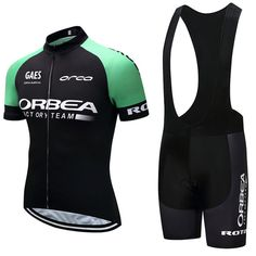 2017 Team ORBEA Cycling jersey | Freestylecycling.com