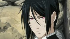 Kuroshitsuji Sebastian Michaelis Gallery This post covers episodes 1-12 :) Disclaimer: I am not responsible for any potential consequences of Sebastian overload :P