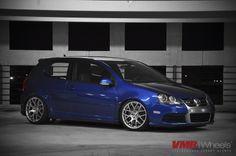 VMR V710 | Volkswagen R32 MKV | VMRWheels.com