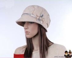 Stylish Hats for Women | Latest Trendy Women Caps And Hats (1)