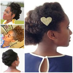 Black Women Hairstyles | Hairstyles 2016 / 2017 New Haircuts and Hair Colors from special-hairstyles.com