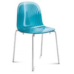 Playa Stacking Chair by Domitalia at FullModern