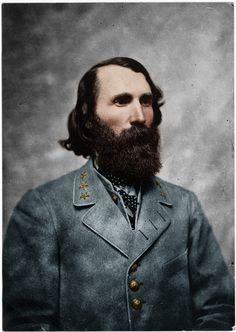 General A.P. Hill, CSA