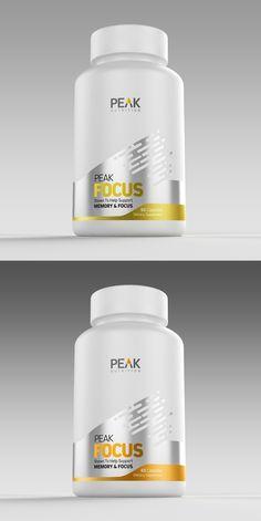 Smart Packaging, Medicine Packaging, Bottle Packaging, Packaging Design, Design Package, Label Design, Box Design, Leaflet Design, Pill Bottles