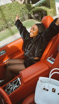 Black Girl Magic, Black Girls, Black Women, Bougie Black Girl, Jackie Aina, Luxury Lifestyle Fashion, Black Luxury, Beautiful Black Girl, Luxe Life