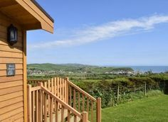 The Lodges Eype, Bridport, Dorset, England. Holiday, travel, explore, coast, beach, views.