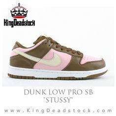8960d6c3ac66 ... Air Jordan. Infatuator · Deadstock Sneakers · Stussy