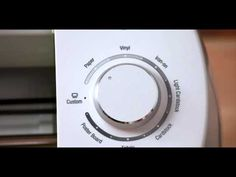 Cricut Design Space: Print Then Cut Calibration - YouTube