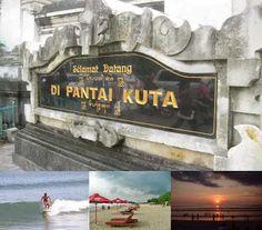 Daftar Lengkap Seputar Informasi Tempat-Tempat Wisata yang Populer di Kuta Bali
