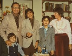 """Capturing the Friedmans 
