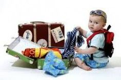 Flying With Babies and Toddlers: Five Tips (Includes a Plane Travel Packing Checklist) Toddler Travel, Travel With Kids, Family Travel, Toddler Sleep, Baby Travel, Travel Packing Checklist, Packing Tips, Traveling With Baby, Traveling By Yourself