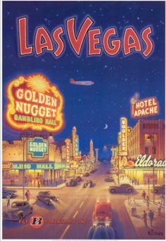 #Las Vegas