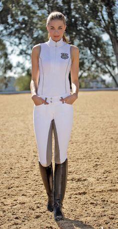 HKM Winter Horse Riding//Yard//Stable Jacket Edmonton LADIES highly water resistan