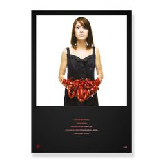 Bring Me The Horizon - Limited Edition Suicide Season Foil Print - Posters - Horizon Supply Co. Poster Prints, Posters, Bring Me The Horizon, Collection, Women, Poster, Billboard, Woman