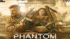 Phantom: A disgraced Indian soldier carries out a series of assassinations in the hope of restoring his honour.