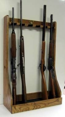1000 Images About Racks On Pinterest Gun Racks Guns