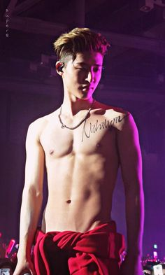 Okay B.I why do you do this to me!~☆♡♡♡♡♡♡