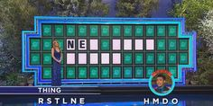 WATCH: Luckiest 'Wheel Of Fortune' Guess Ever