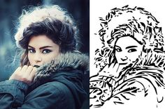 Create Cartoon From Photo, Create Your Own Cartoon, Your Photos, Polaroid Film, Painting, Painting Art, Paintings, Paint, Draw