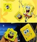 Spongebob Flashlight