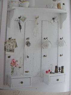 Vintage Inspired Shabby Cottage And Shabby On Pinterest