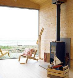 Beach Chalet by StudioMama 3 • TheCoolist - The Modern Design Lifestyle Magazine