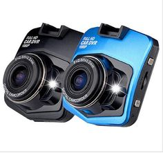 Mini Car DVR Camera FHD Digital Video Recorder Registrator G-sensor Night Vision Dash Cam Dashcam Camcorder for Auto Camcorder, Nocturne, Automobile, Digital Video Recorder, Dvr Camera, Vehicle Camera, Car Vehicle, Full Hd 1080p, Parking